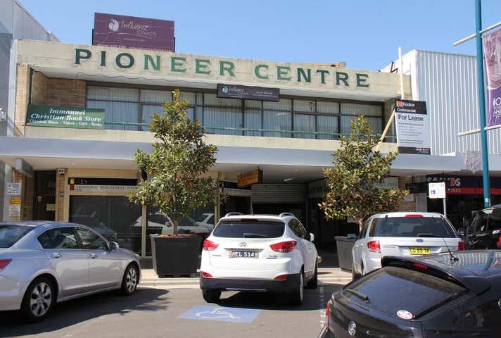 Suite 4 & 5, 208-212 Queen Street Campbelltown NSW 2560 - Image 1