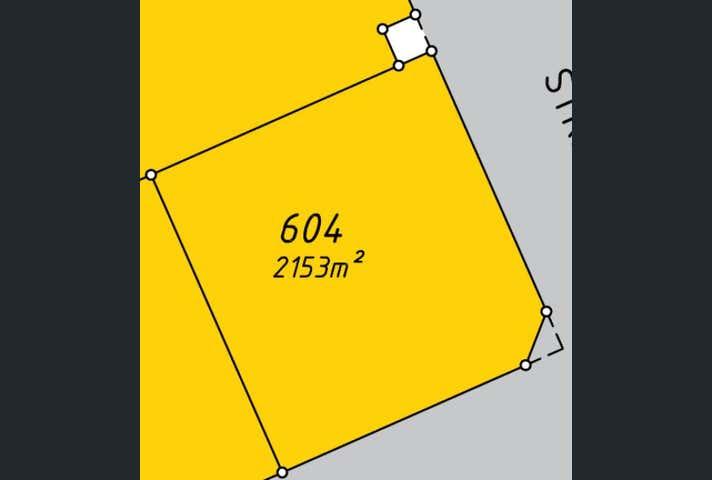 Lot 604 Corner Lefroy Street & Vernal Street Wagin WA 6315 - Image 1