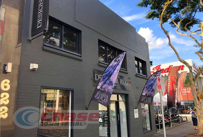 628 Wickham Street Fortitude Valley QLD 4006 - Image 1