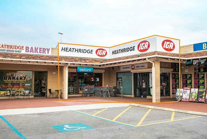 18/89 Caridean Street Heathridge WA 6027 - Image 1