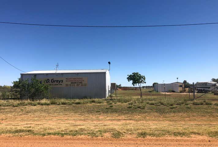 11 Lancewood Drive Barcaldine QLD 4725 - Image 1
