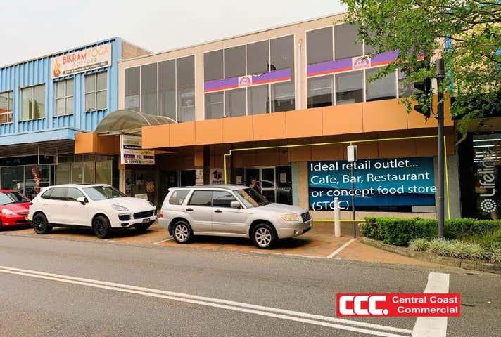 134 Mann Street Gosford NSW 2250 - Image 1