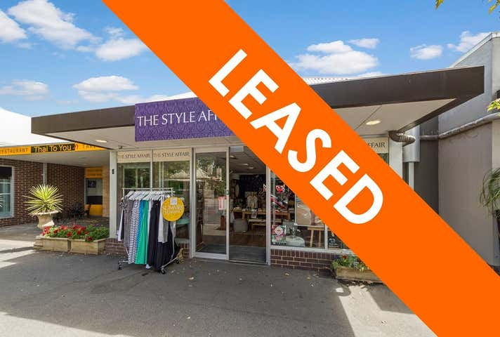 Shop 4, 13-15 Mount Barker Road Hahndorf SA 5245 - Image 1
