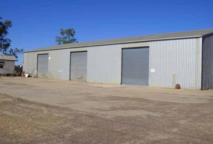 2 - 6 Saleyards Road Millmerran QLD 4357 - Image 1