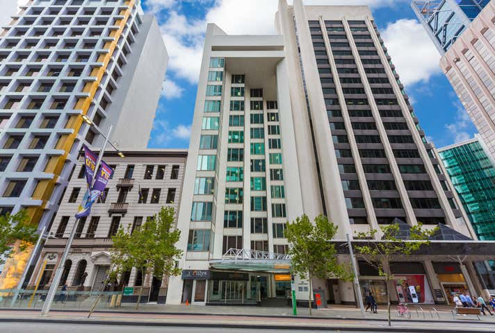 Suite 14, 105 St Georges Terrace Perth WA 6000 - Image 1