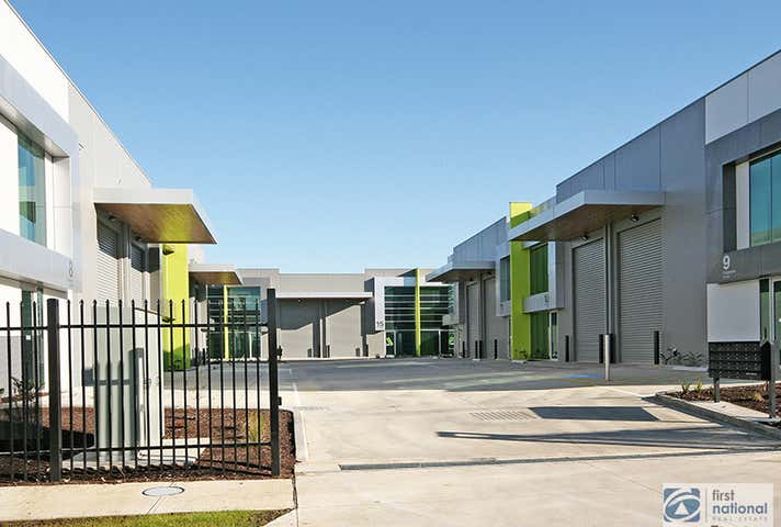 15/1-22 Corporate Drive Cranbourne VIC 3977 - Image 1