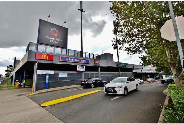 Seven Hills Plaza, 224 Prospect Highway Seven Hills NSW 2147 - Image 1
