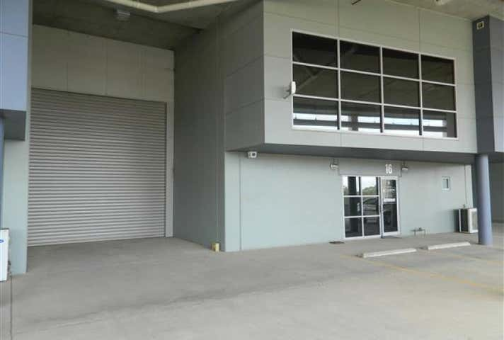 Wakefield Business Centre, Unit 16, 276-278 New Line Road Dural NSW 2158 - Image 1