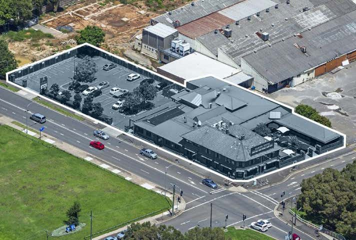 Albion Site - Parramatta, 135 George Street Parramatta NSW 2150 - Image 1