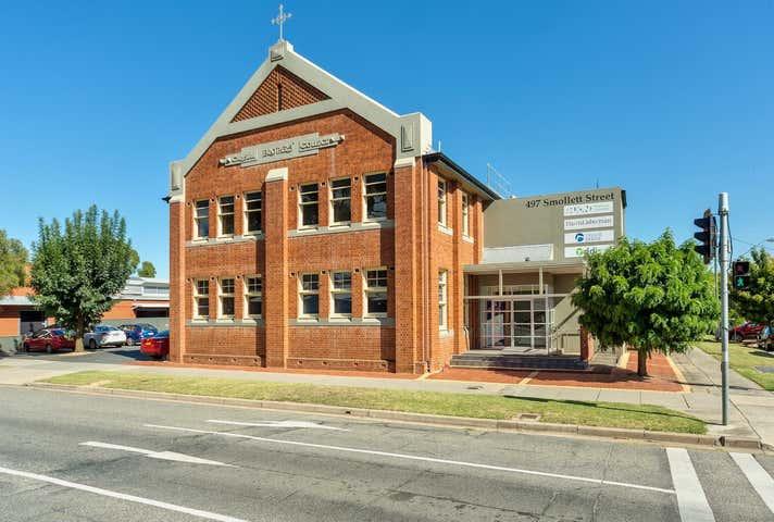 2/497 Smollett Street Albury NSW 2640 - Image 1
