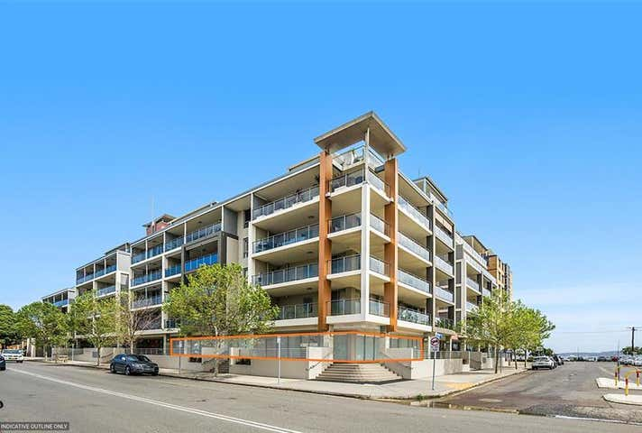 Suite 2 & Suite 3, Suite 2 & Suite 3/17 Edgar Street Belmont NSW 2280 - Image 1