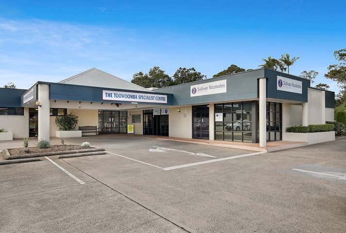 9/7-11 Scott Street East Toowoomba QLD 4350 - Image 1