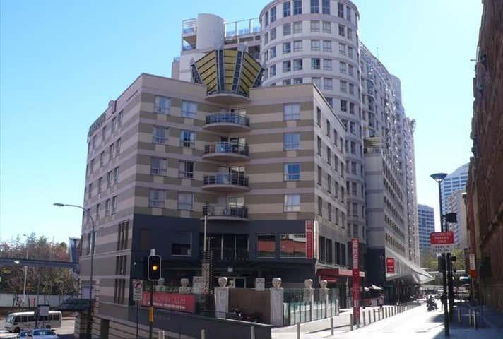 Strata Lots, 1 Dixon Street, Sydney, 1 Dixon St Sydney NSW 2000 - Image 1