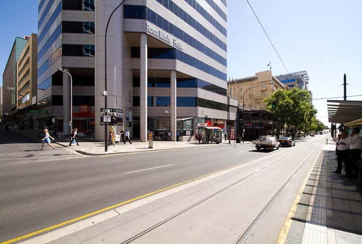 The Fat Controller Entertainment Venue, Basement, 6 136 North Terrace, Adelaide, SA 5000