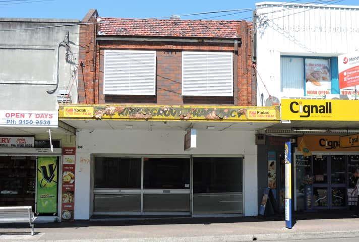 260 Kingsgrove Road Kingsgrove NSW 2208 - Image 1