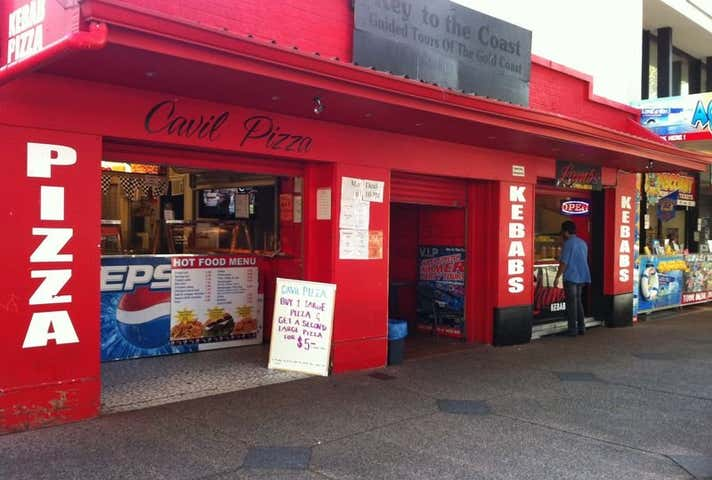 32B Cavill Avenue Surfers Paradise QLD 4217 - Image 1