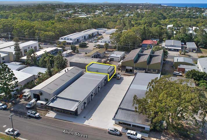 Commercial real estate property for sale in 5 seaview for 40 seaview terrace sunshine beach