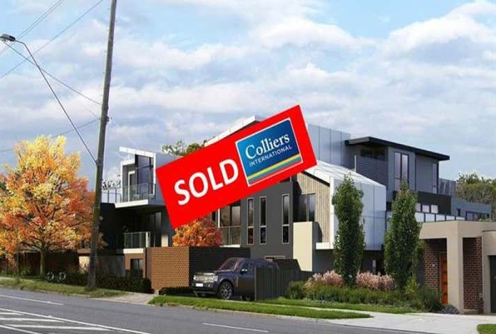 322-324 High Street Ashburton VIC 3147 - Image 1