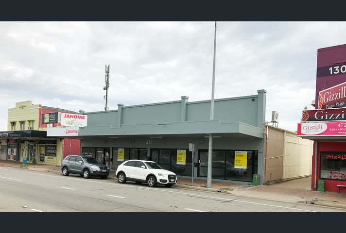 Shop 2B, 277 Charters Towers Road Mysterton QLD 4812 - Image 1