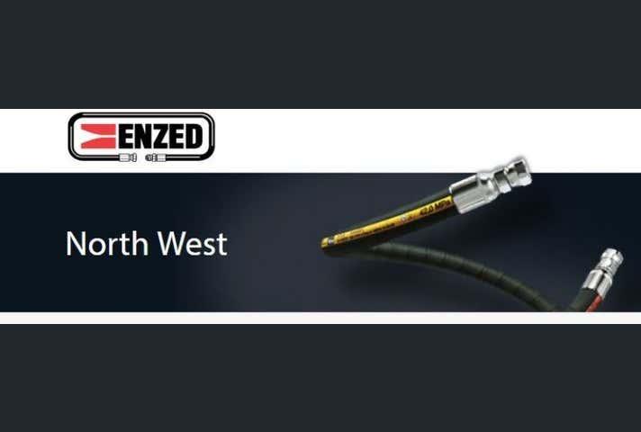 - Enzed North West, Burnie, Tas 7320