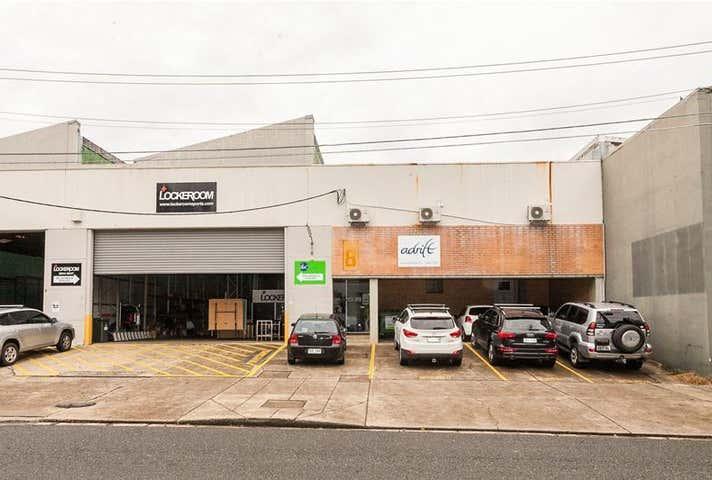 RD1 & Undercroft/10 Kurilpa Street West End QLD 4101 - Image 1