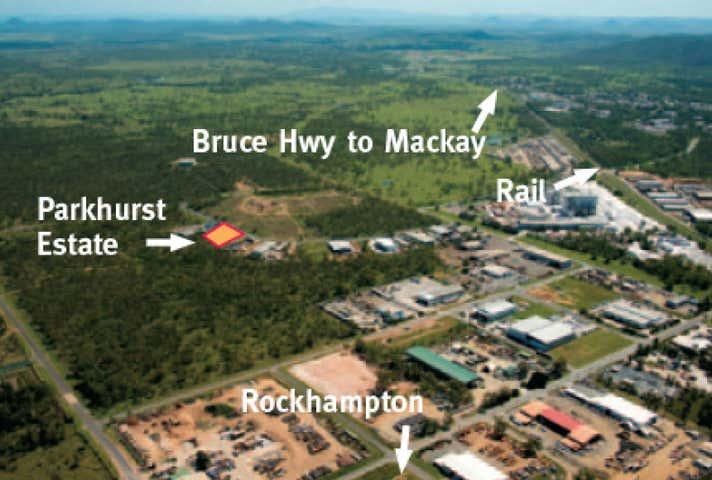 Parkhurst Industrial Estate, Monier Road Parkhurst QLD 4702 - Image 1