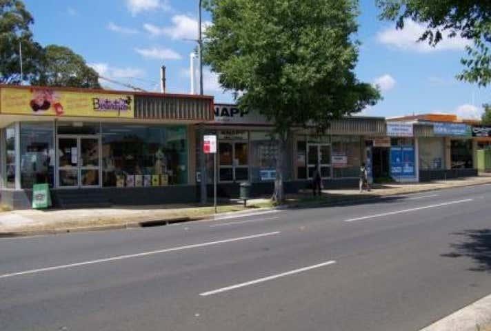 Units 1-4, 72-74 Queen Street, Campbelltown, NSW 2560
