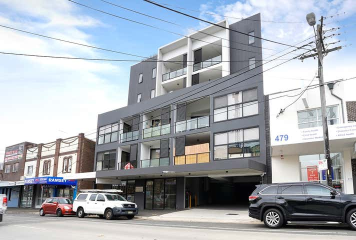 2B & 3C 473-477 Burwood Road Belmore NSW 2192 - Image 1