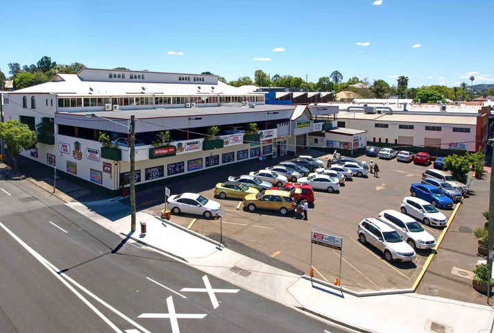 89 Russell Street Toowoomba City QLD 4350 - Image 1