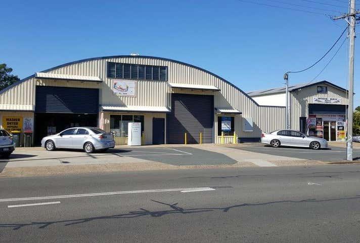 IGLOO BUILDING, 4B/163 Pallas Street Maryborough QLD 4650 - Image 1