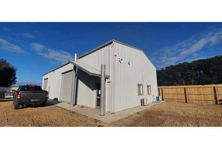 Factory 4, 2 Dawson Street Sale VIC 3850 - Image 1