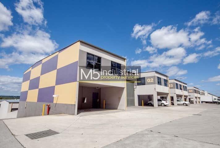 G1, 5-7 Hepher Road Campbelltown NSW 2560 - Image 1