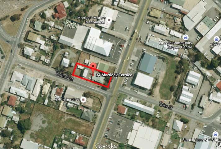 34 Mortlock Terrace Port Lincoln SA 5606 - Image 1