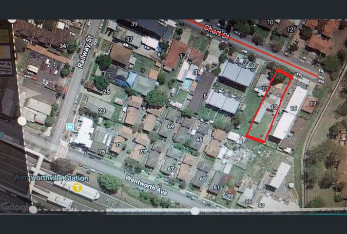 13 short street Wentworthville NSW 2145 - Image 1