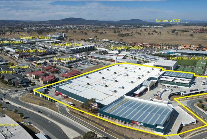 Shop 9, 10 Gribble Street Gungahlin ACT 2912 - Image 1