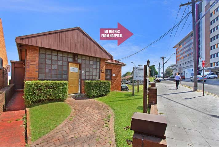 391 Crown Street Wollongong NSW 2500 - Image 1