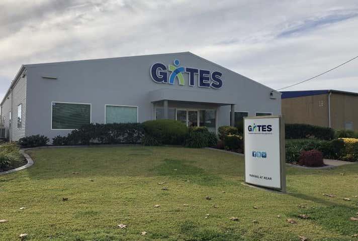 Ground  Suite, 161 Hammond Ave Wagga Wagga NSW 2650 - Image 1