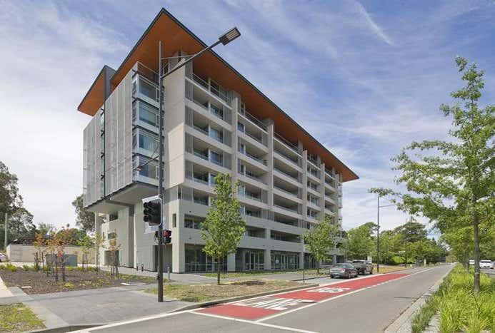 The Jamieson, 91 & 92, 43 Constitution Avenue, Reid, ACT 2612