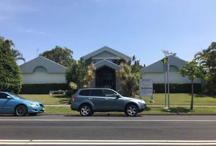Suite 6, 60-62 Albany Street Coffs Harbour NSW 2450 - Image 1