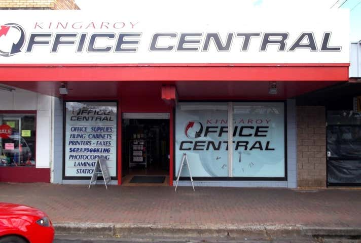 163 Haly Street Kingaroy QLD 4610 - Image 1