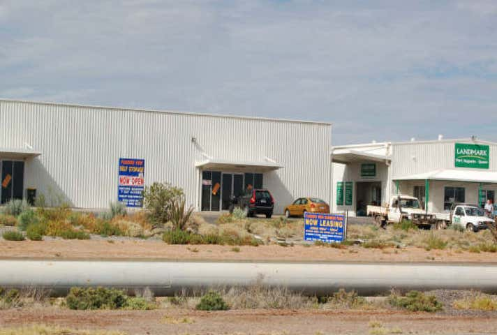 Lot 400 Cnr National Highway One and Power Station Road Port Augusta SA 5700 - Image 1