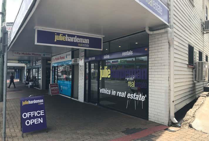 Shop D, 431-439 Ipswich Road, Annerley, Qld 4103