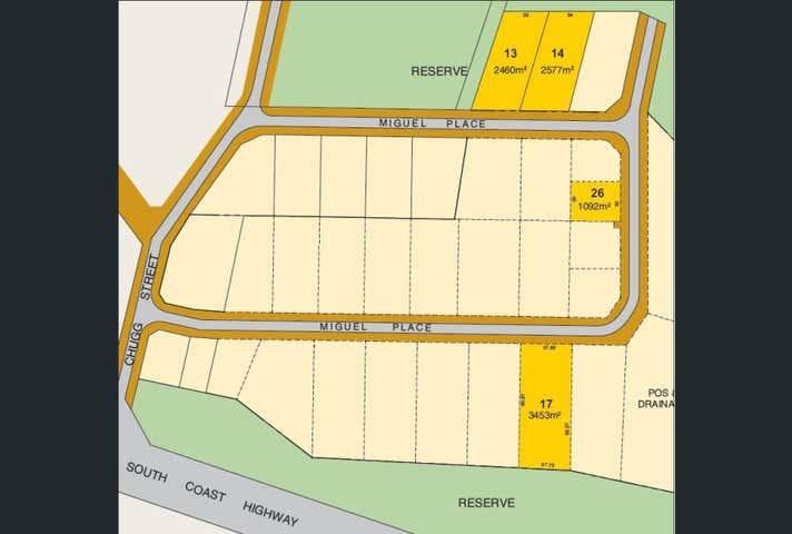 Lot 17 Miguel Place Walpole WA 6398 - Image 1