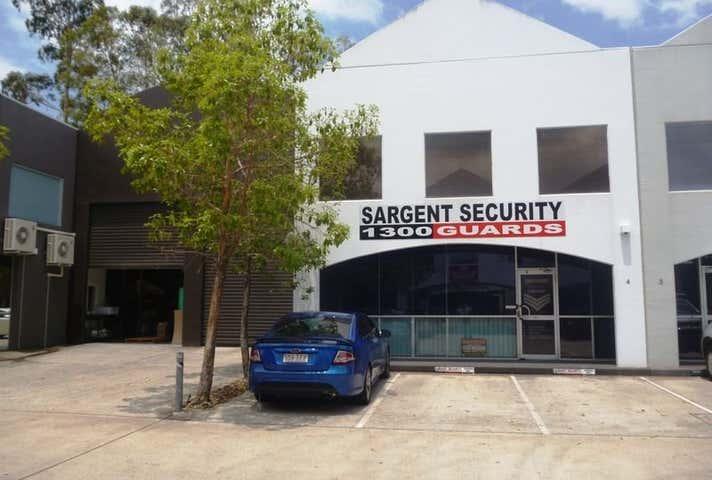 Unit 4, 121 Kerry Road Archerfield QLD 4108 - Image 1