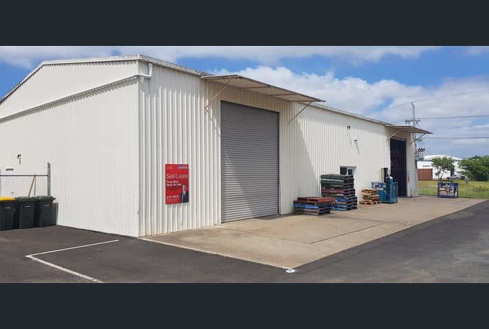 Lot 2, 21 Rocky Street, Maryborough, Qld 4650