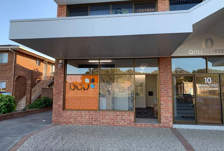 Shop 1, 10 Queen Street Woolgoolga NSW 2456 - Image 1