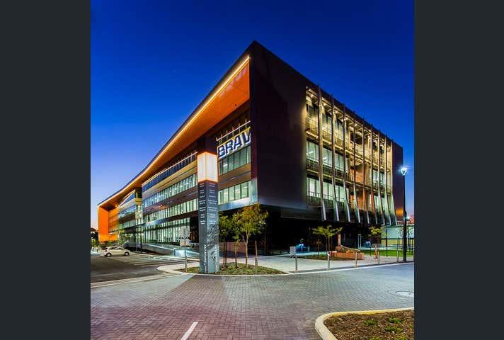 Bravo Building, 1 George Wiencke Drive Perth Airport WA 6105 - Image 1