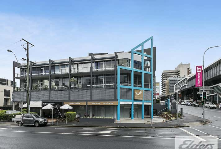 17 Bowen Bridge Road Bowen Hills QLD 4006 - Image 1