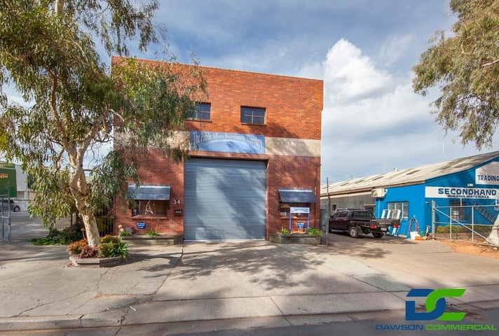 34 Geelong Street, Fyshwick, ACT 2609
