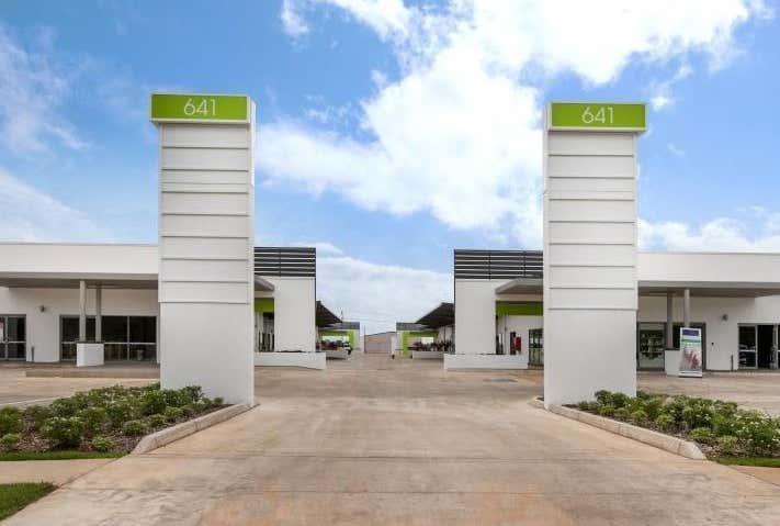 Berrimah Business Centre, 9/641 Stuart Highway Berrimah NT 0828 - Image 1